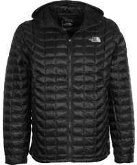 The North Face Thermoball Hoodie doudoune synthétique black