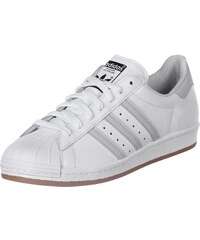 adidas Superstar 80s Reflective Nitej chaussures solid grey
