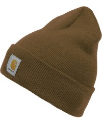 Carhartt Wip Acrylic Watch Beanie hamilton brown