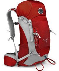 Osprey Kestrel 28 sac à dos randonnée fire red