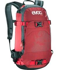 Evoc Drop 12 L Wintersportrucksack ruby