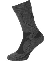 Jack Wolfskin Winter Trekking Merinosocken grey