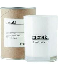 Meraki Vonná svíčka Fresh Cotton
