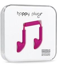 Sluchátka Happy Plugs Earbud PURPLE