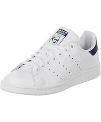 adidas Stan Smith Lo Sneaker Schuhe white/navy