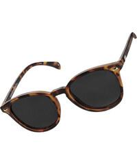 Le Specs Bandwagon Sonnenbrille tortoise/smoke