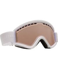 Electric Egv Schneebrillen Goggle gloss white