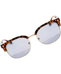 Cheapo Jesper Sonnenbrille brown