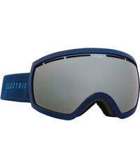 Electric Eg2.5 Schneebrillen Goggle navy/cyan/bronze/silver chrome
