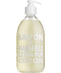 Compagnie de Provence tekuté mýdlo EXTRA PUR/cotton flower 500ml