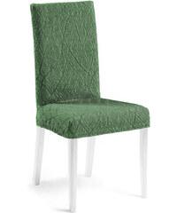 bpc living Housse de chaise Karen vert maison - bonprix