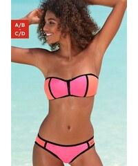 Bench Bandeau–Bikini orange 32 (65),34 (65),36 (70),38 (75),40 (80)