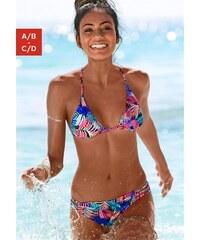 Chiemsee Triangel-Bikini bunt 34,36,38,40,42