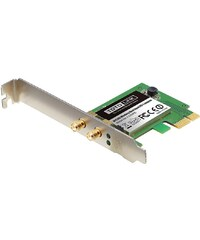Zioncom A1200PE WLAN PCI Express Karte