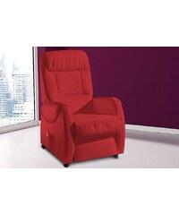 Novasit TV-Sessel, wahlweise mit Motor und Aufstehhilfe,