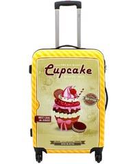 F23?, Trolley mit 4 Twisterrollen, »Cupcake«