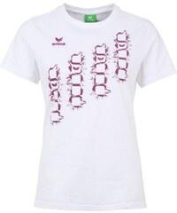 ERIMA Damen ERIMA GRAFFIC 5-C T-Shirt Damen weiß 34,36,38,40,42,44,46,48