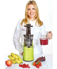 Jupiter Entsafter Juicepresso plus, 150 Watt, nutri-green