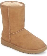 UGG Kotníkové boty CLASSIC SHORT UGG