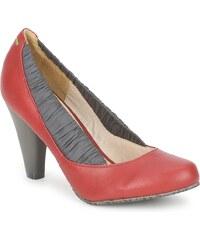 Terra plana Chaussures escarpins LEAF FRILL