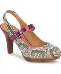 Zinda Chaussures escarpins PISA
