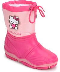 Hello Kitty Bottes neige enfant KIBOTT
