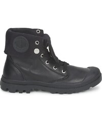 Palladium Boots BAGGY LEATHER