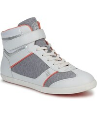 Dorotennis Chaussures MONTANTE VELCRO