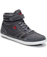 Dorotennis Chaussures MONTANTE STREET VELCROS