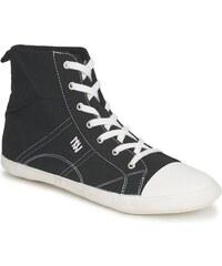 Dorotennis Chaussures MONTANTE LACET INSERT