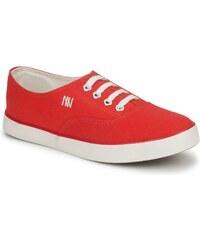Dorotennis Chaussures TENNIS SEMELLE HAUTE LACETS