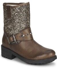 Meline Kotníkové boty NASLI Meline