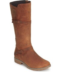 Teva Bottes DELAVINA LEATHER
