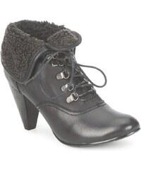 Moda In Pelle Boots Bashful