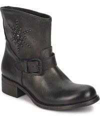 JFK Boots OSSIR