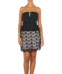 Manoukian Krátké šaty ADRIENNE Manoukian