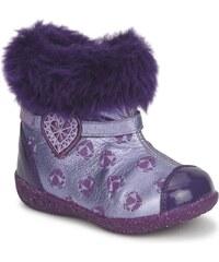 Agatha Ruiz de la Prada Boots enfant BABY SWEET PRINCESS