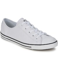 Converse Chaussures CHUCK TAYLOR ALL STAR DAINTY CUIR OX