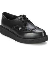 TUK Chaussures POINTED TOE CREEPERS