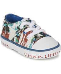 Little Mary Chaussures enfant LITTLE TENNIS