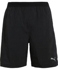Puma PACE kurze Sporthose black solid