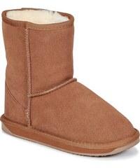Booroo Kotníkové boty Dětské BLISS YOUTH Booroo