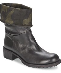 JFK Boots TARZAN