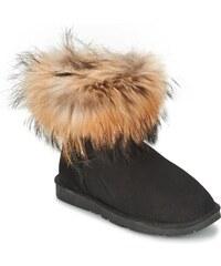 Damenstiefel PASSATI FUR von Nome Footwear