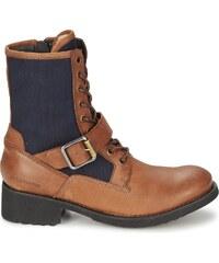 G-Star Raw Boots PATTON V TROOPER STRAP