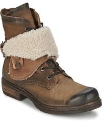 Manas Boots JOSHEL