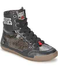 Le Temps des Cerises Chaussures enfant JUNIOR NEW HERITAGE
