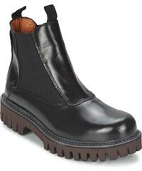 McQ Alexander McQueen Boots CHELSEA FRASER