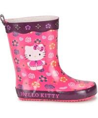 Hello Kitty Bottes enfant FADELLA