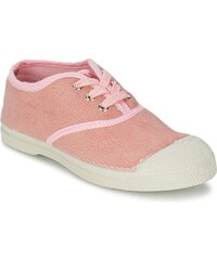 Bensimon Chaussures enfant TENNIS SHINNY